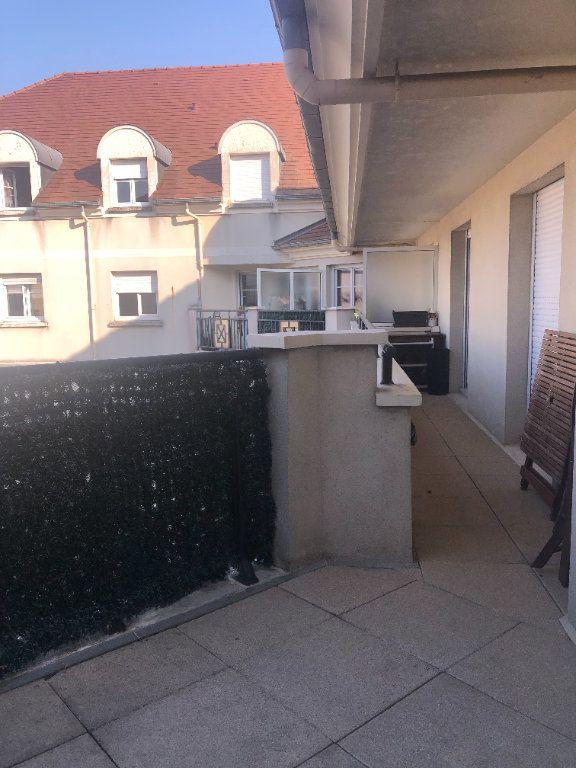 Appartement à louer 2 52.57m2 à Bussy-Saint-Georges vignette-5