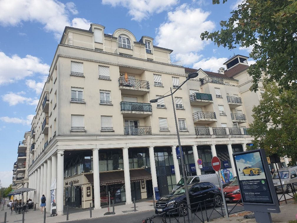Appartement à louer 2 52.57m2 à Bussy-Saint-Georges vignette-7