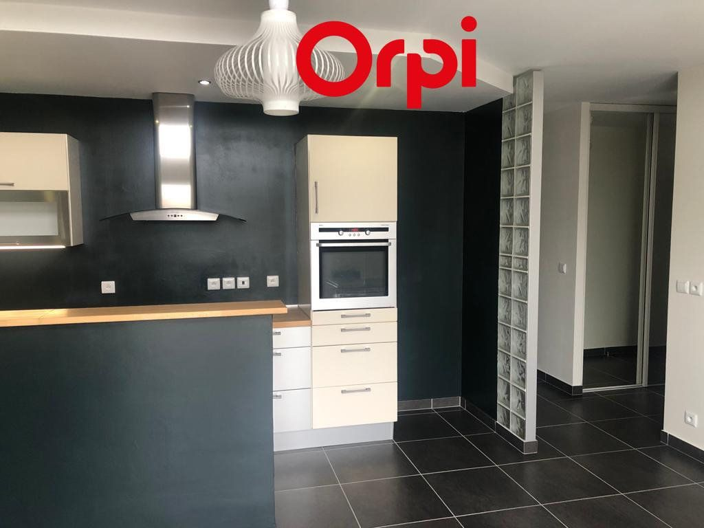 Appartement à vendre 3 59.55m2 à Montévrain vignette-2