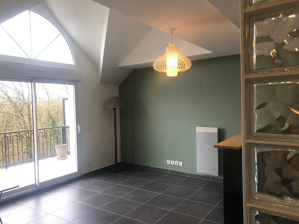 Appartement à vendre 3 59.55m2 à Montévrain vignette-4