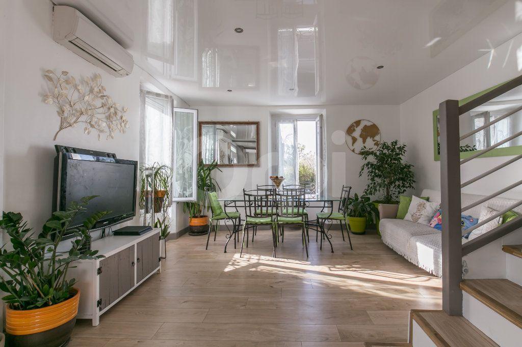 Maison à vendre 4 75.42m2 à Chalifert vignette-1