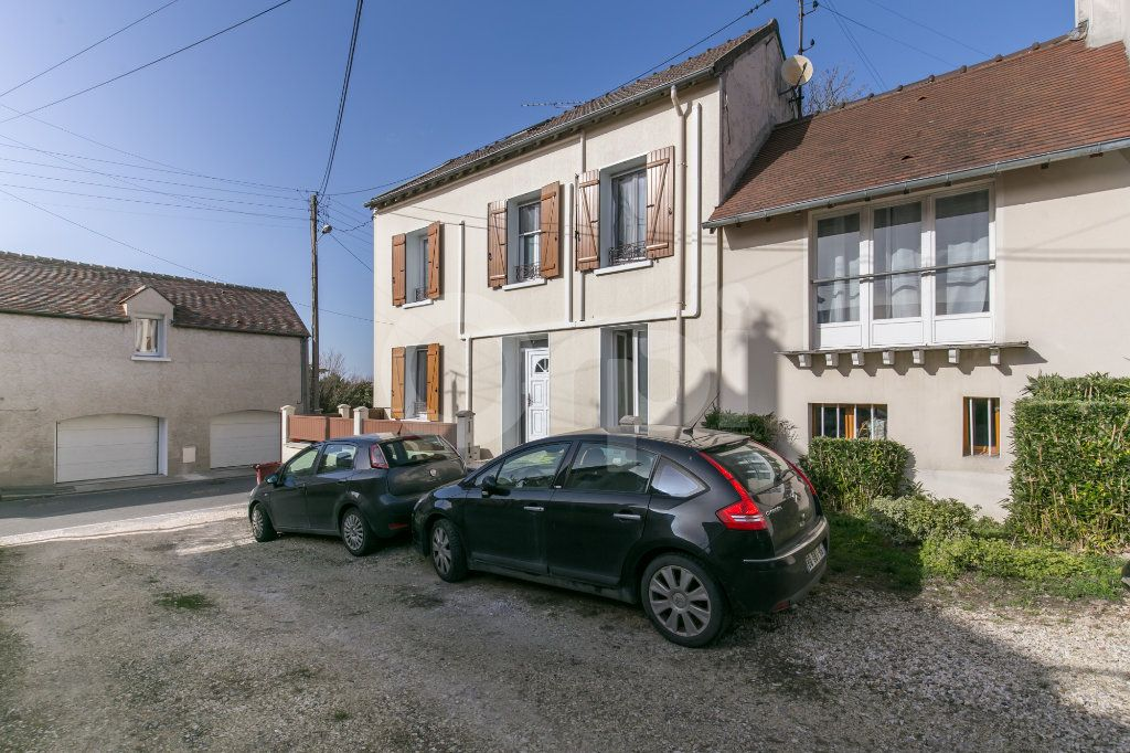 Maison à vendre 4 75.42m2 à Chalifert vignette-2