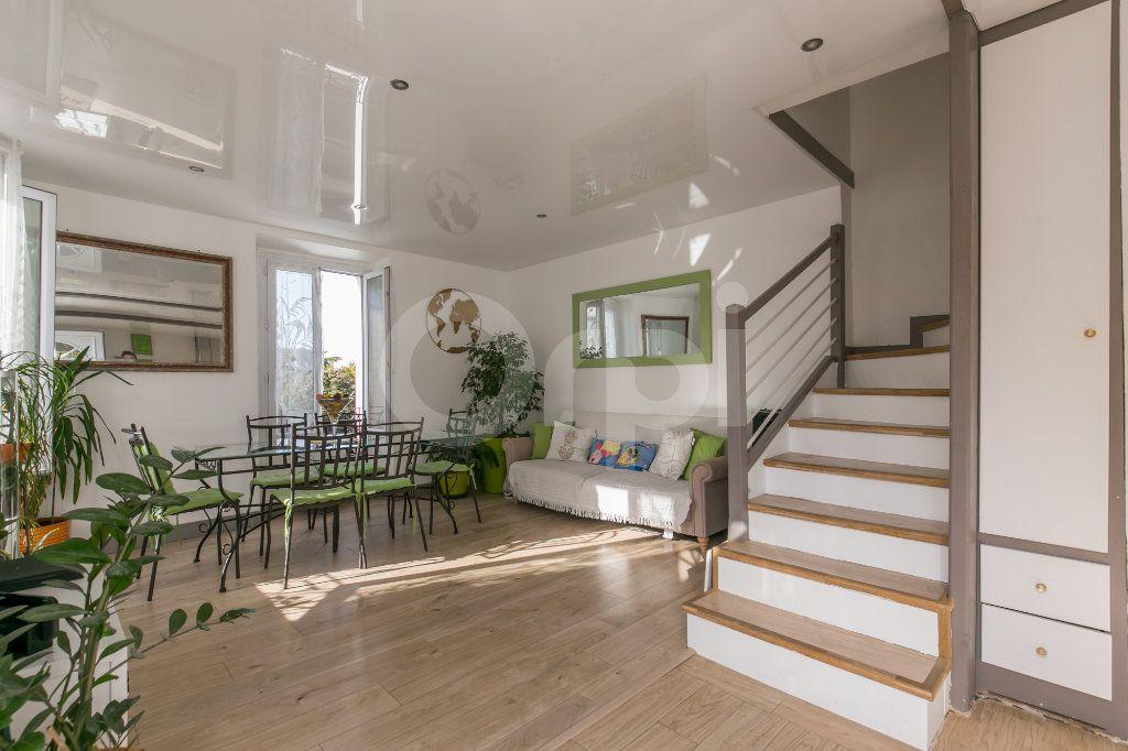 Maison à vendre 4 75.42m2 à Chalifert vignette-3