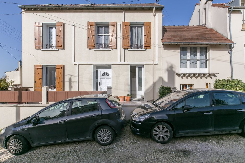 Maison à vendre 4 75.42m2 à Chalifert vignette-18