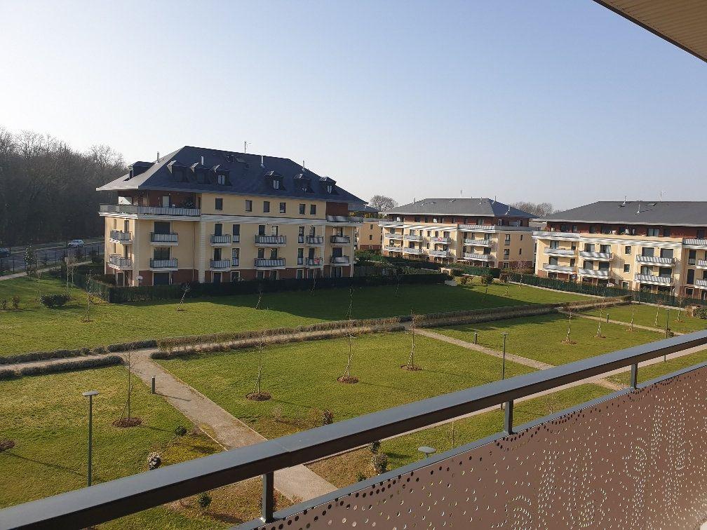 Appartement à louer 3 75m2 à Montévrain vignette-6