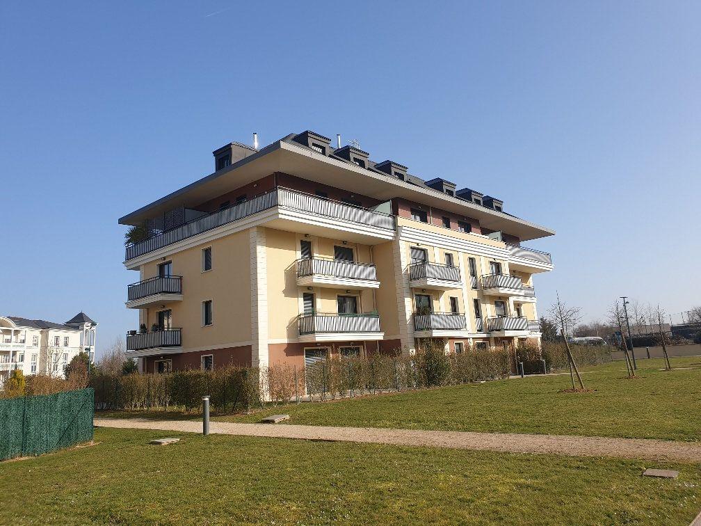 Appartement à louer 3 75m2 à Montévrain vignette-13