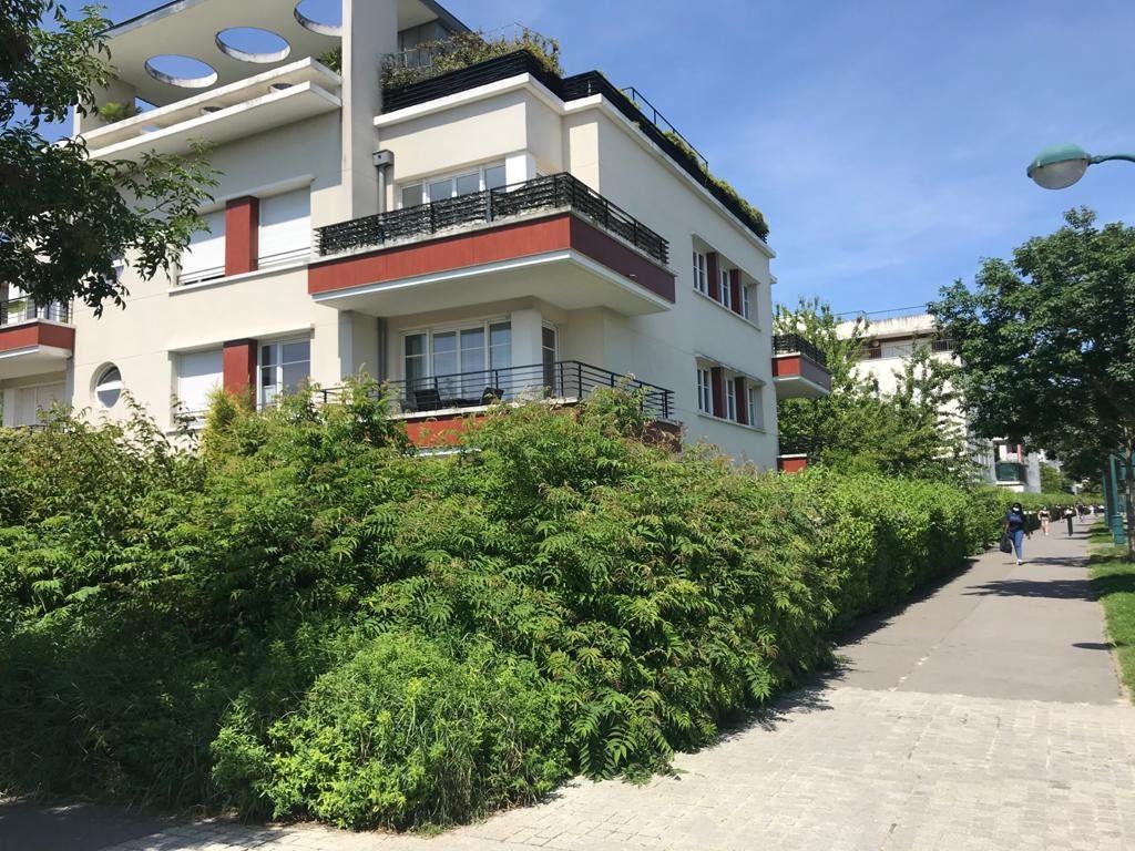 Appartement à louer 3 65.65m2 à Montévrain vignette-1