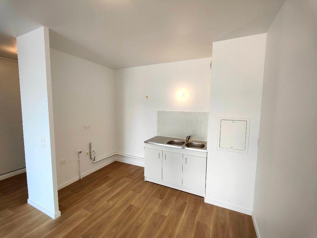 Appartement à louer 3 64.28m2 à Montévrain vignette-2