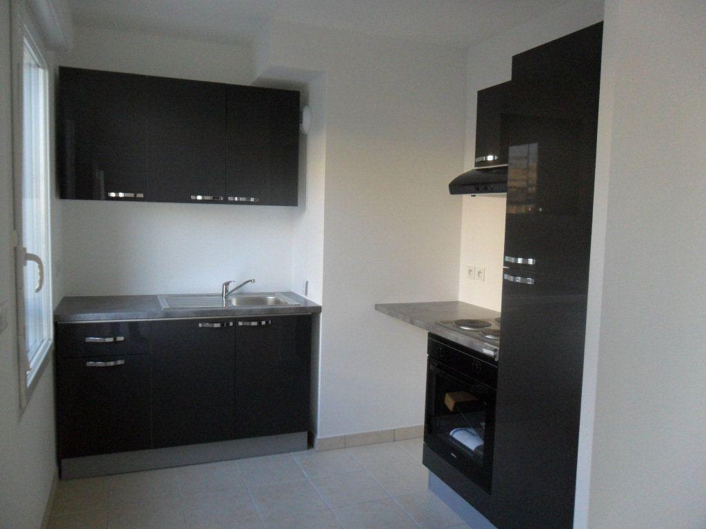 Appartement à louer 2 47.35m2 à Montévrain vignette-1