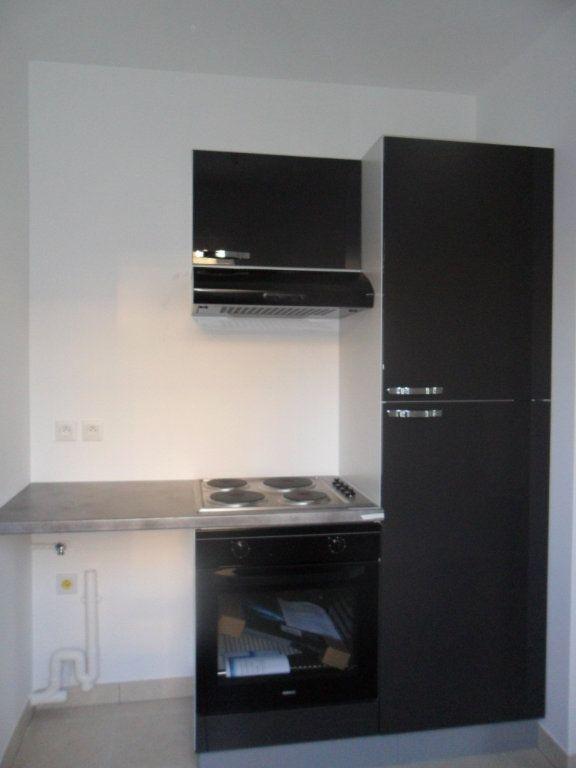 Appartement à louer 2 47.35m2 à Montévrain vignette-2
