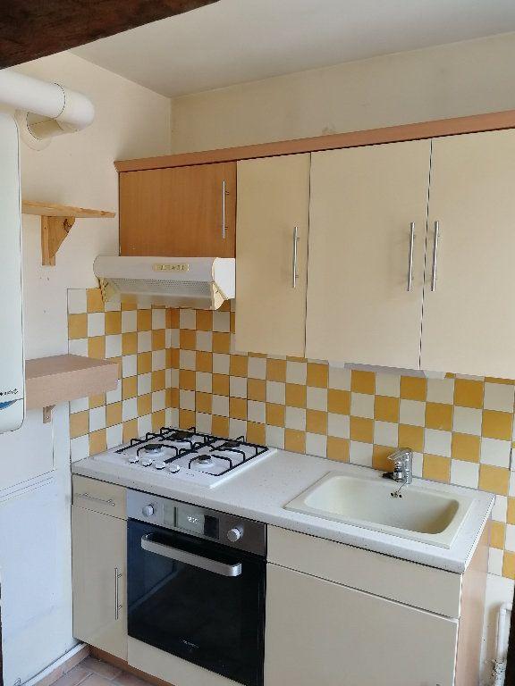 Appartement à louer 2 34.69m2 à Vendôme vignette-4