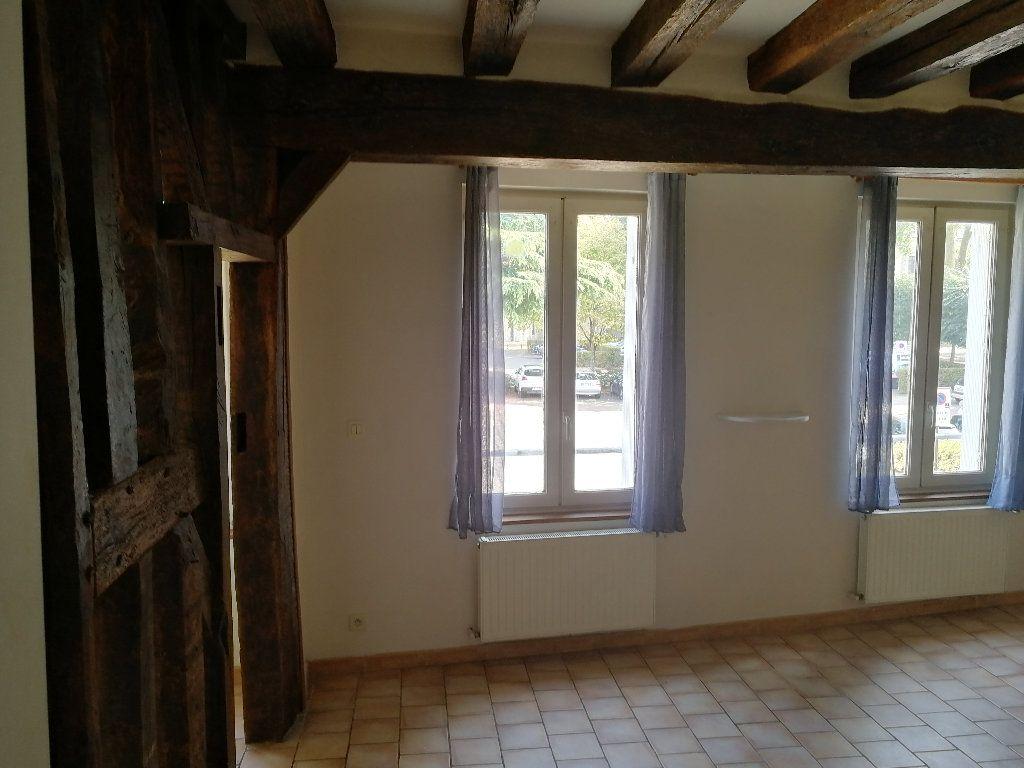 Appartement à louer 2 34.69m2 à Vendôme vignette-5