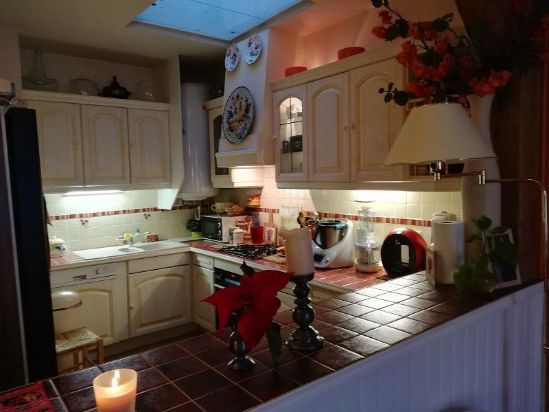 Appartement à vendre 3 60m2 à Vendôme vignette-4