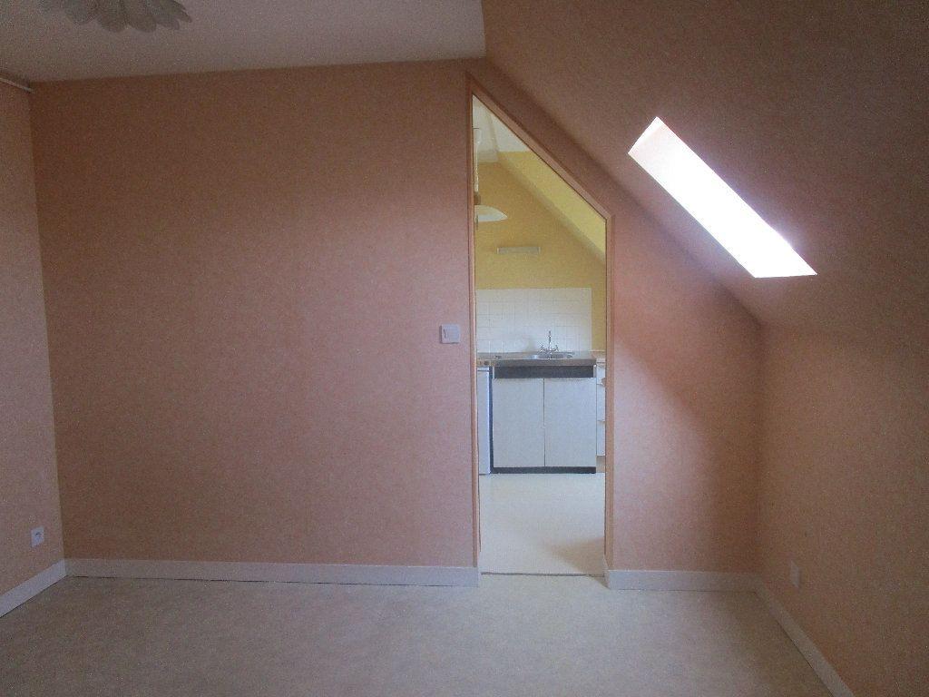 Appartement à louer 1 20.77m2 à Vendôme vignette-2