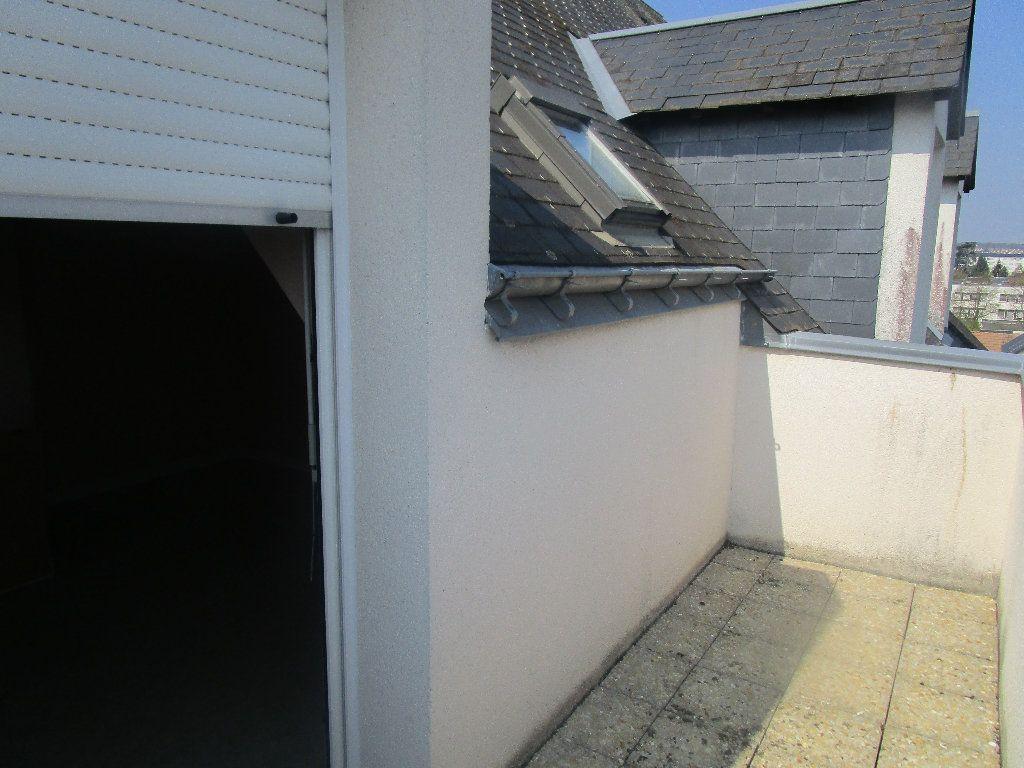 Appartement à louer 1 20.77m2 à Vendôme vignette-4