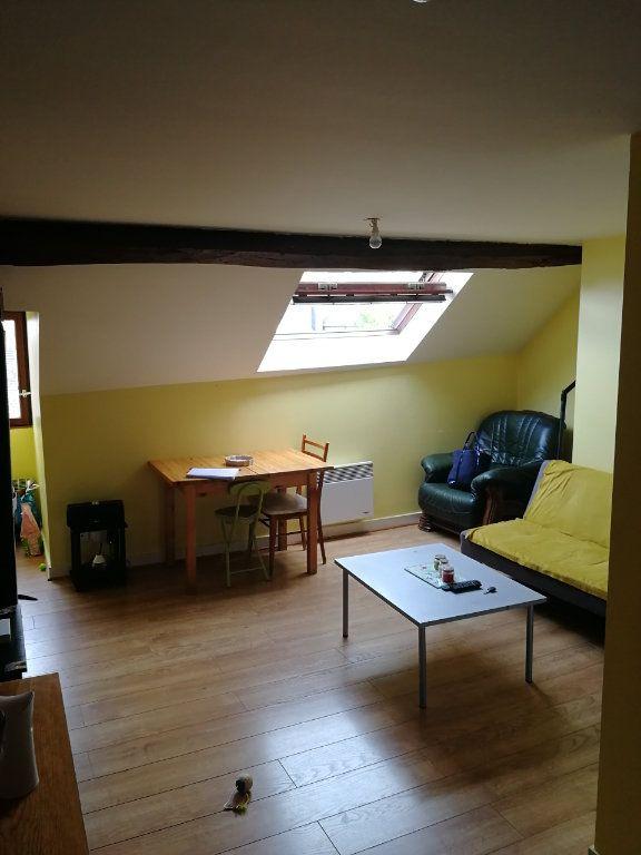 Appartement à louer 2 36.67m2 à Vendôme vignette-1