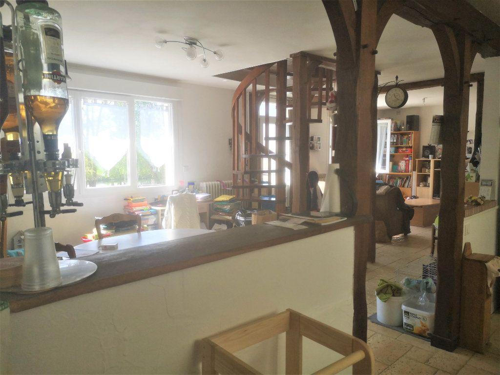 Maison à vendre 3 74m2 à Mazangé vignette-3