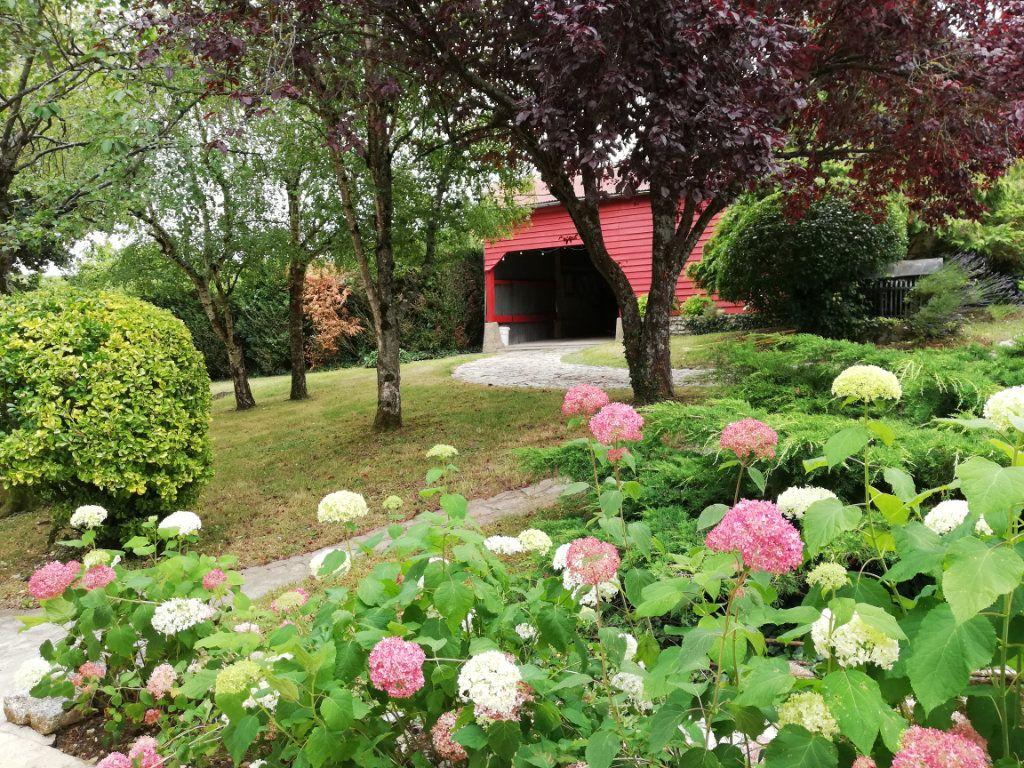 Maison à vendre 5 125m2 à Villerable vignette-2