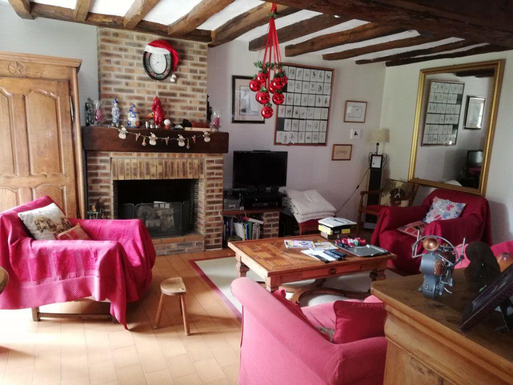 Maison à vendre 5 125m2 à Villerable vignette-3