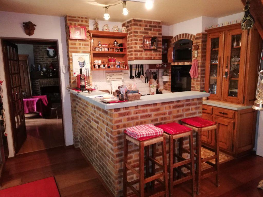 Maison à vendre 5 125m2 à Villerable vignette-4