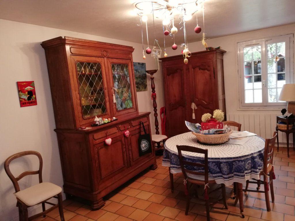 Maison à vendre 5 125m2 à Villerable vignette-5