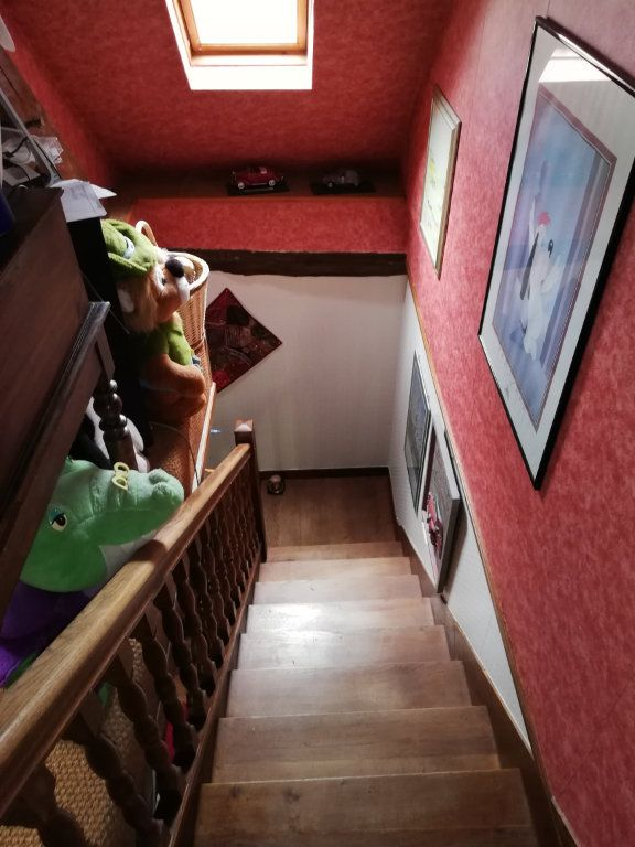 Maison à vendre 5 125m2 à Villerable vignette-8