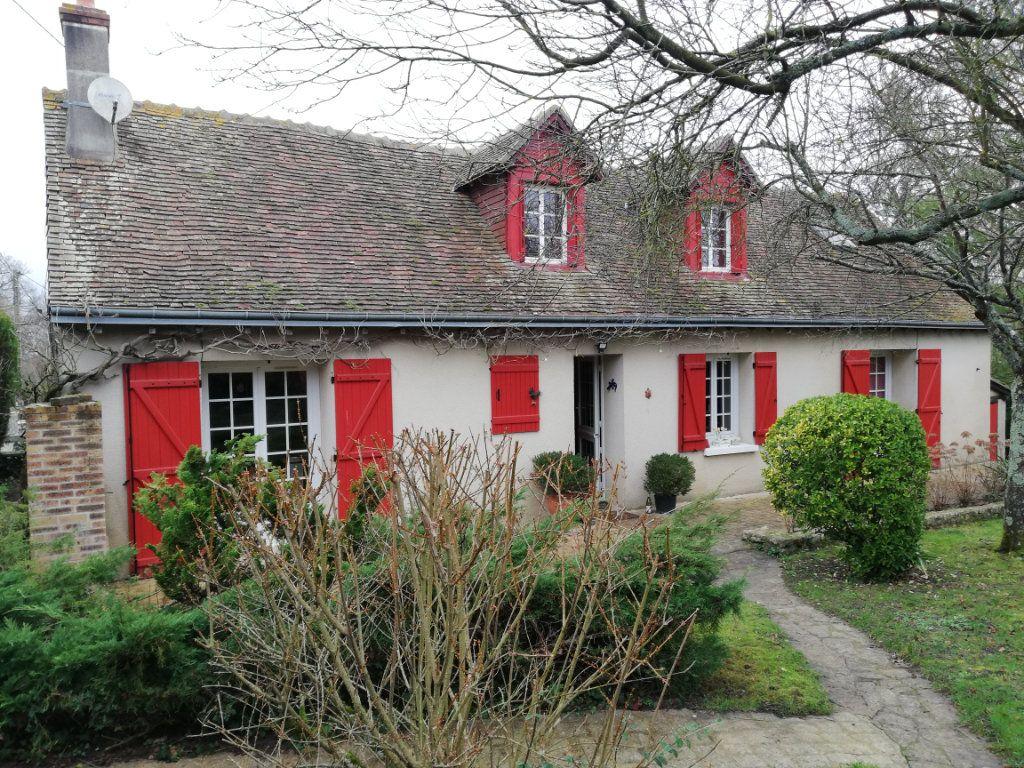 Maison à vendre 5 125m2 à Villerable vignette-13
