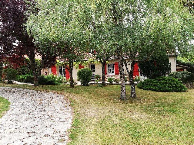 Maison à vendre 5 125m2 à Villerable vignette-14