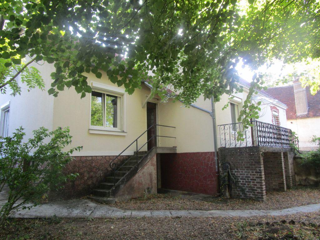 Maison à vendre 4 87m2 à Lunay vignette-16