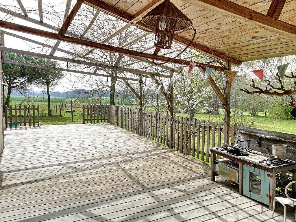 Maison à vendre 9 355m2 à Authon vignette-2