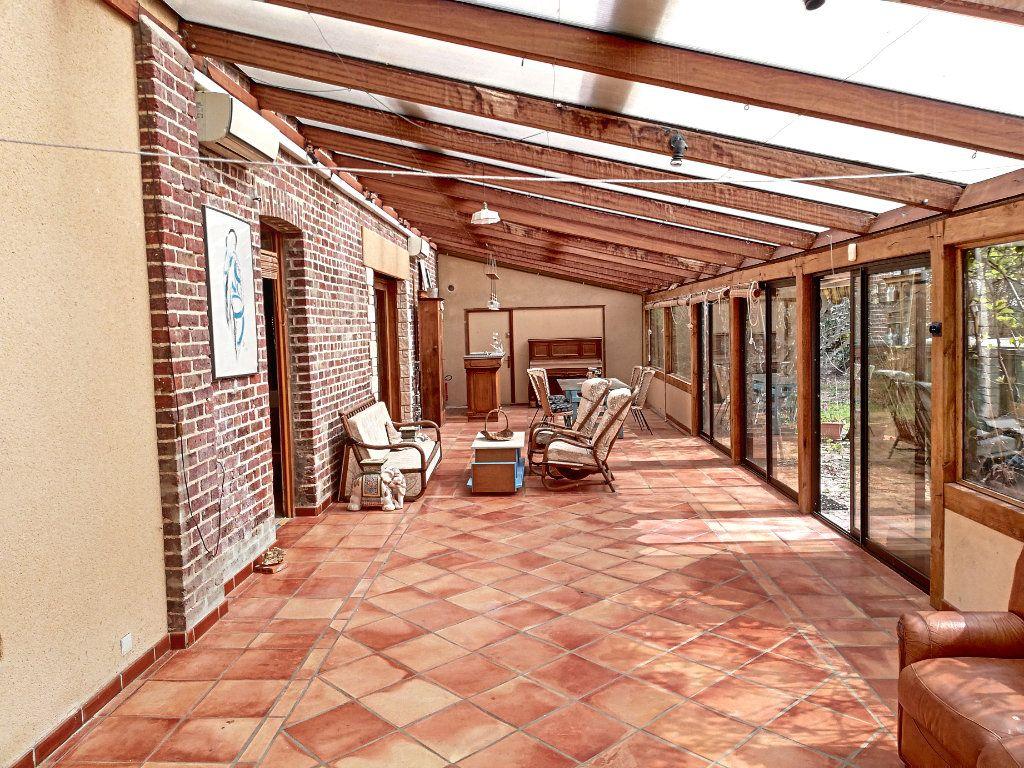 Maison à vendre 9 355m2 à Authon vignette-5