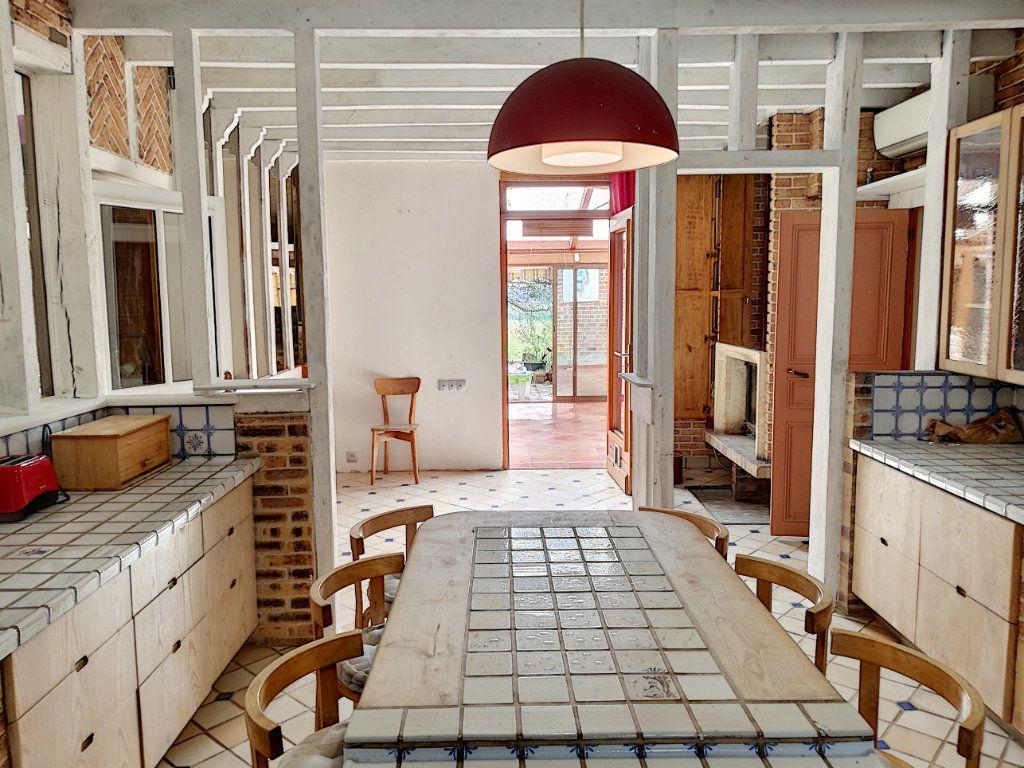 Maison à vendre 9 355m2 à Authon vignette-7