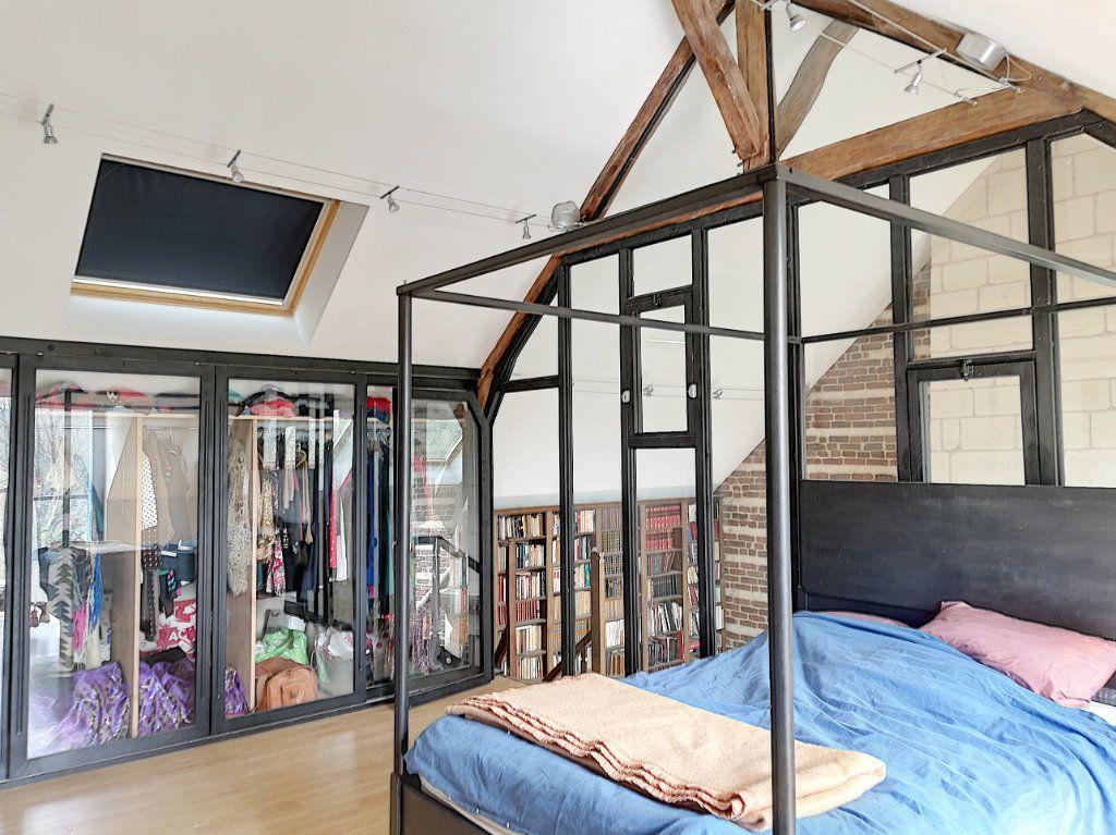 Maison à vendre 9 355m2 à Authon vignette-9