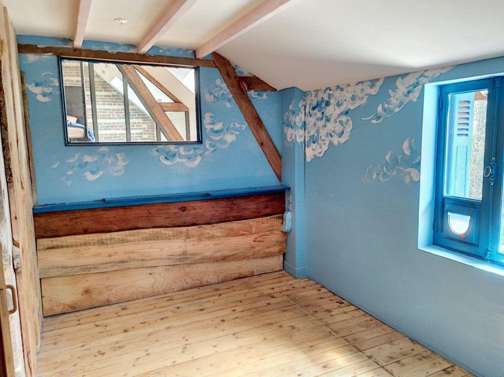 Maison à vendre 9 355m2 à Authon vignette-11