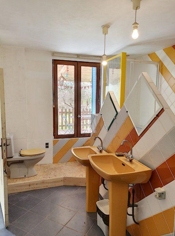 Maison à vendre 9 355m2 à Authon vignette-12