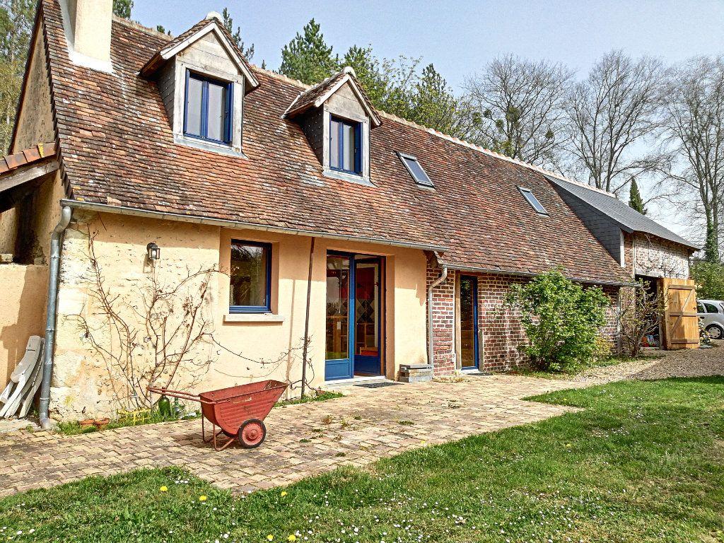 Maison à vendre 9 355m2 à Authon vignette-14