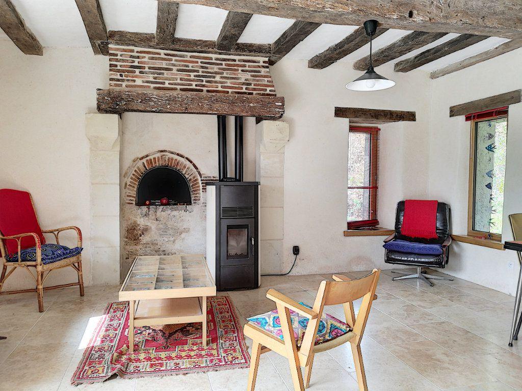 Maison à vendre 9 355m2 à Authon vignette-15