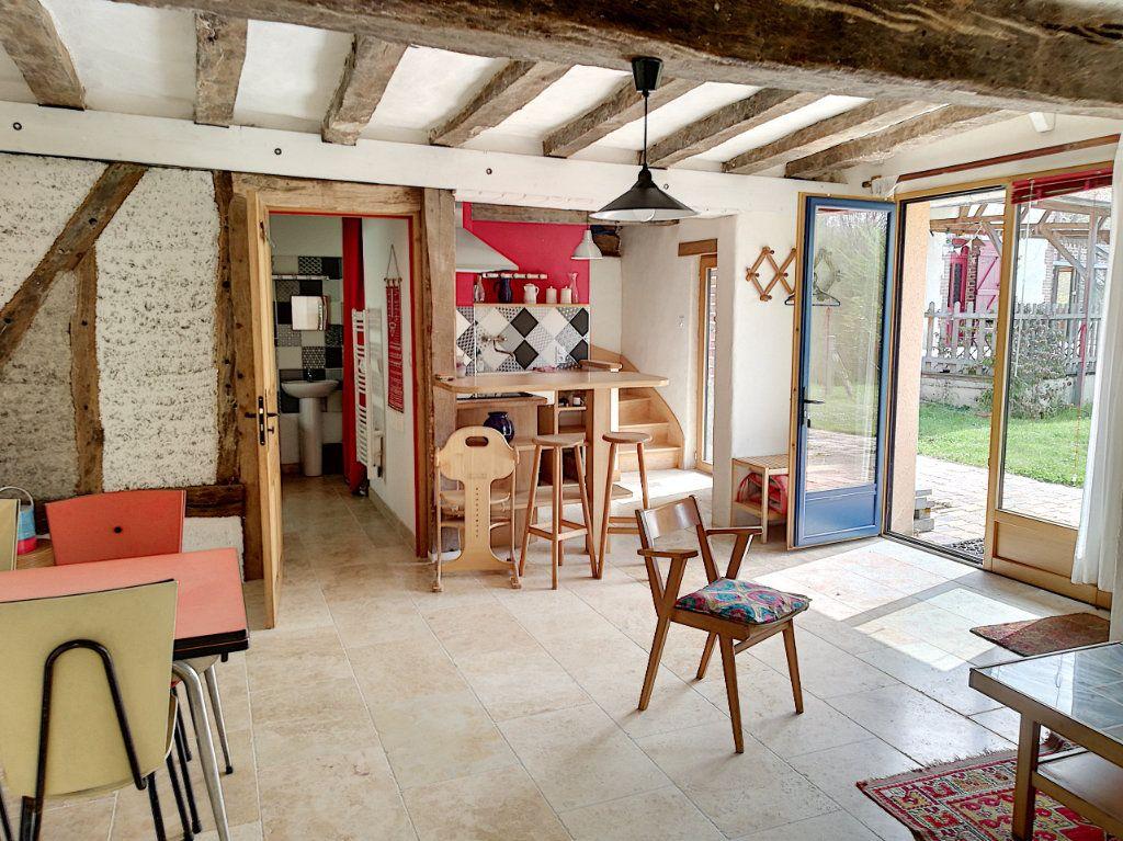 Maison à vendre 9 355m2 à Authon vignette-16