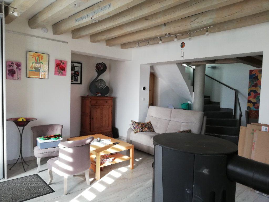 Maison à vendre 4 98m2 à Houssay vignette-3