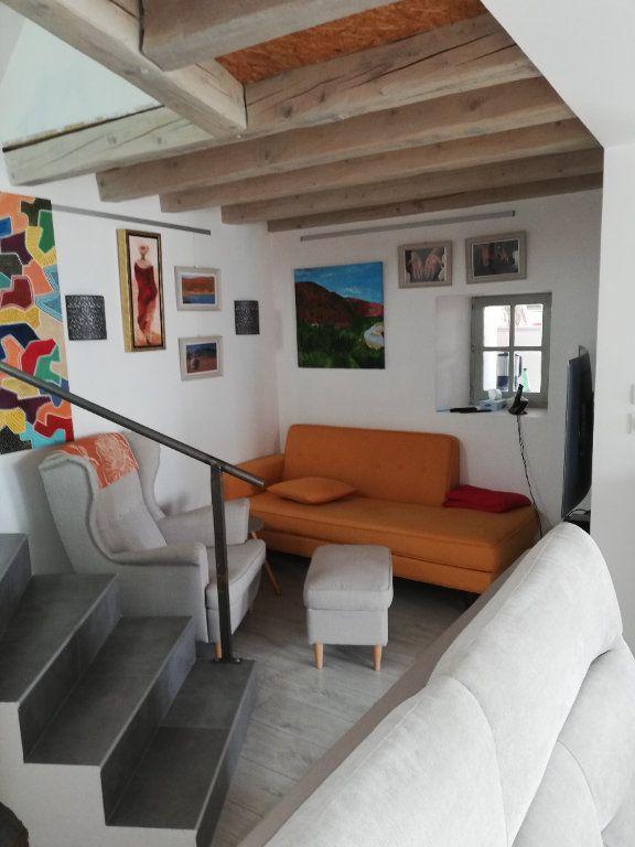 Maison à vendre 4 98m2 à Houssay vignette-6