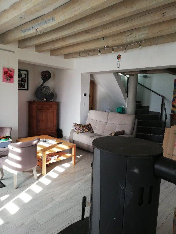 Maison à vendre 4 98m2 à Houssay vignette-10