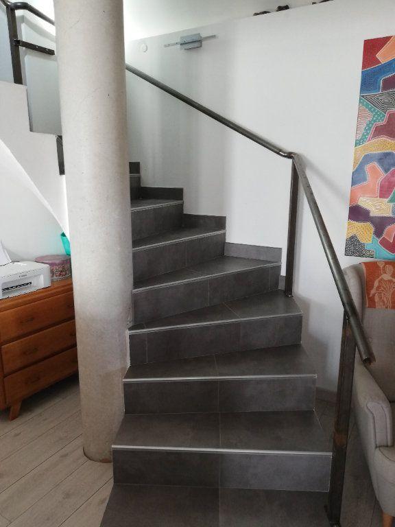 Maison à vendre 4 98m2 à Houssay vignette-14