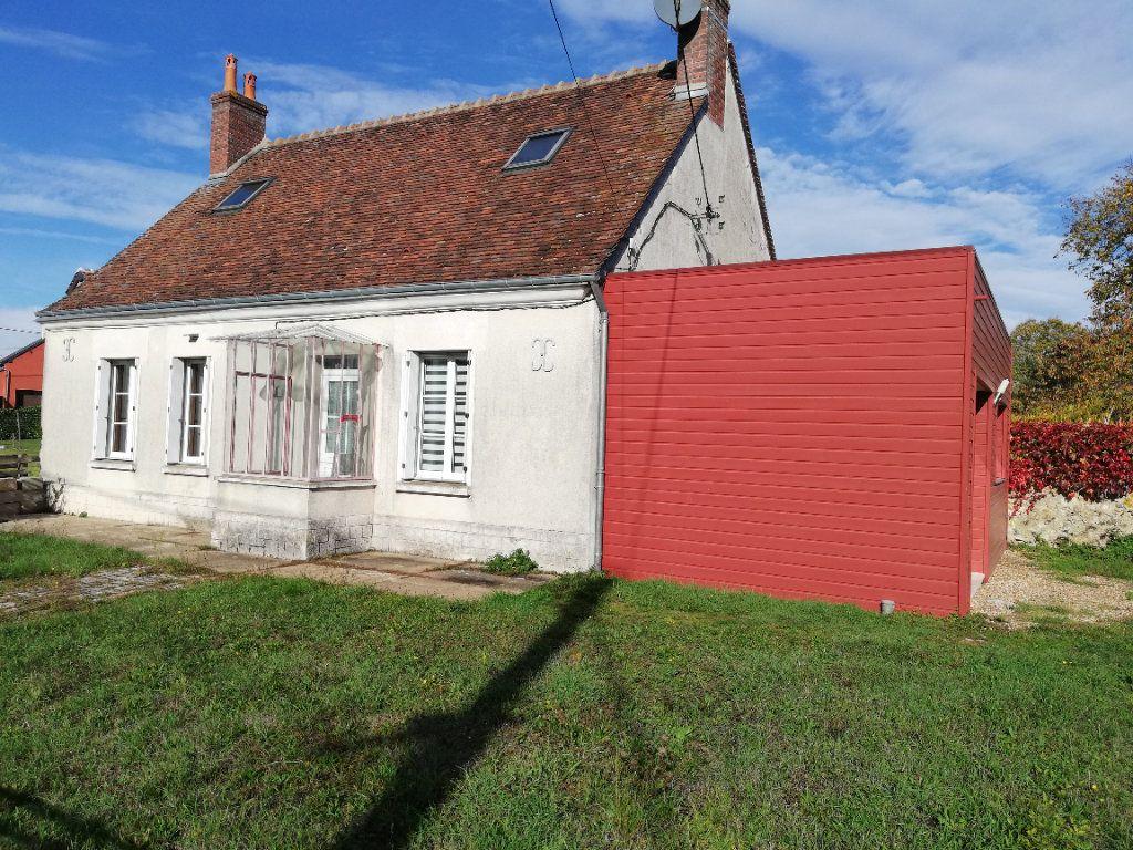 Maison à vendre 4 98m2 à Houssay vignette-17
