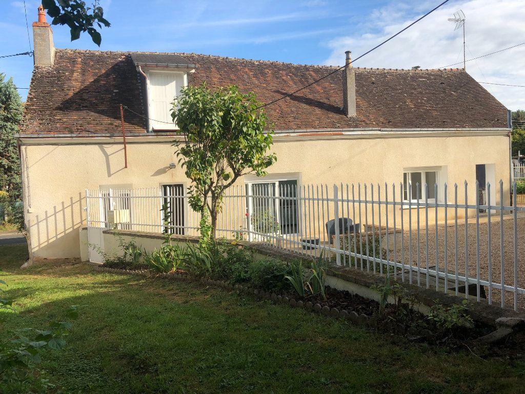 Maison à vendre 4 110m2 à Thoré-la-Rochette vignette-1