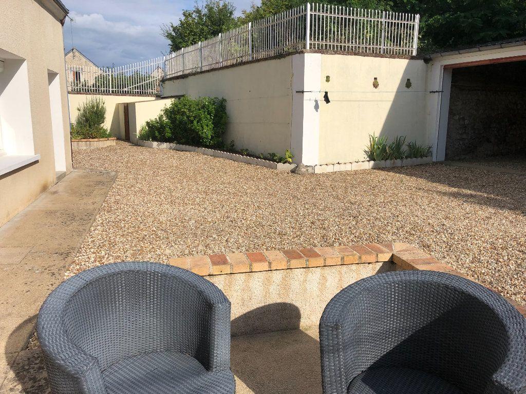 Maison à vendre 4 110m2 à Thoré-la-Rochette vignette-4