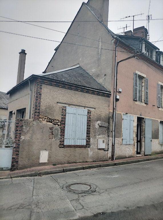Maison à vendre 10 190m2 à Morée vignette-1