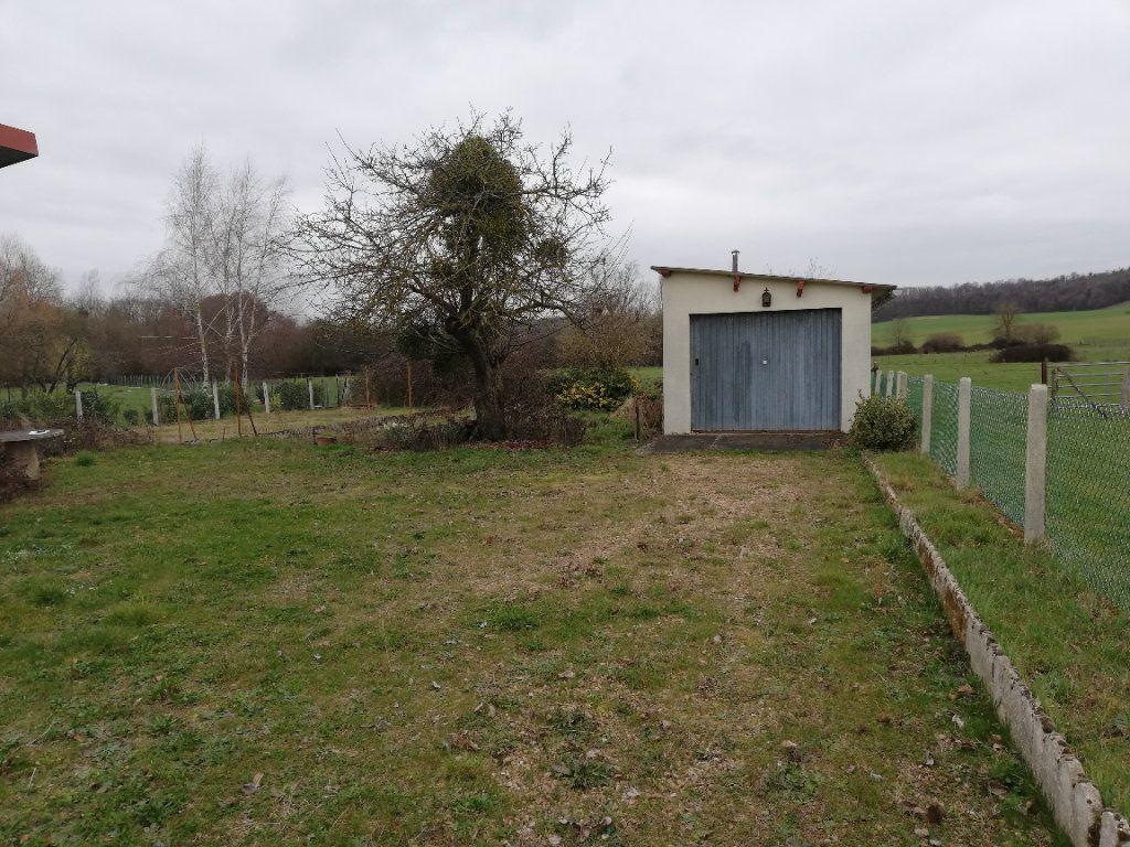 Maison à vendre 3 65m2 à Saint-Hilaire-la-Gravelle vignette-2