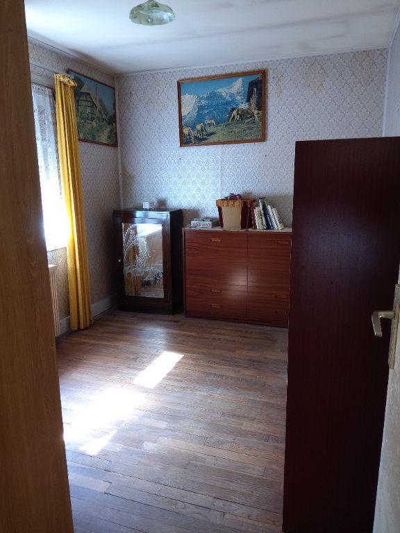 Maison à vendre 3 65m2 à Saint-Hilaire-la-Gravelle vignette-7