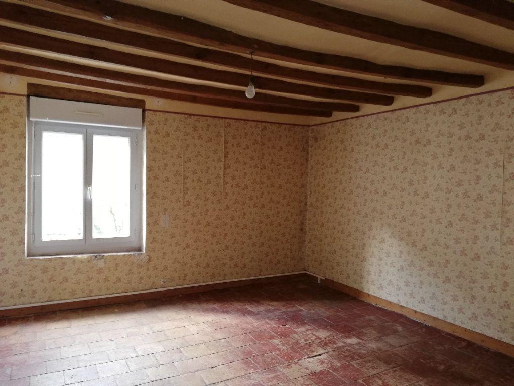 Maison à vendre 4 118m2 à Sainte-Osmane vignette-3