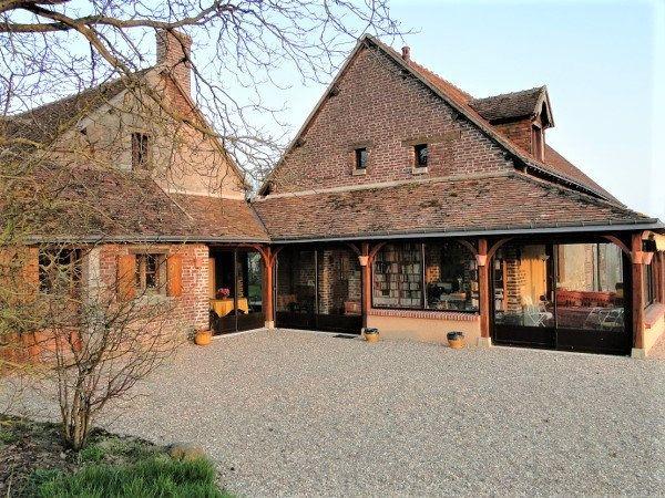Maison à vendre 9 215m2 à Prunay-Cassereau vignette-2
